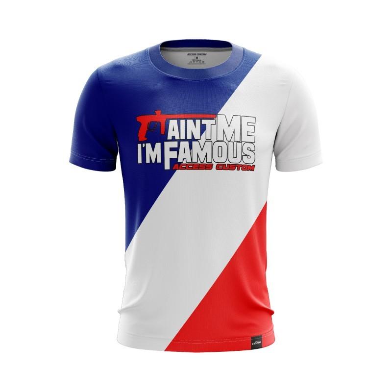 d11f7c6630ca6 Achat t shirt france - Plus de 57% OFF! - www.eclypse-coiffure ...