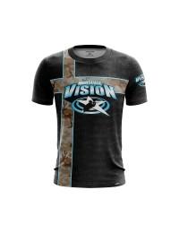 T-SHIRT Vision Marseille 2016