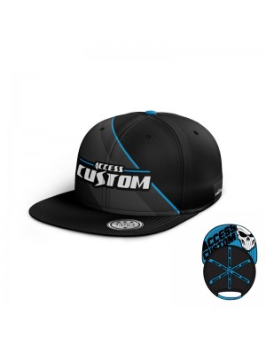 Casquette Access Custom